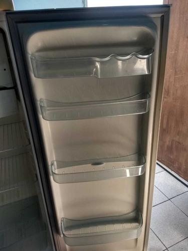 geladeira eletrolux 240 litros usada bem conservada