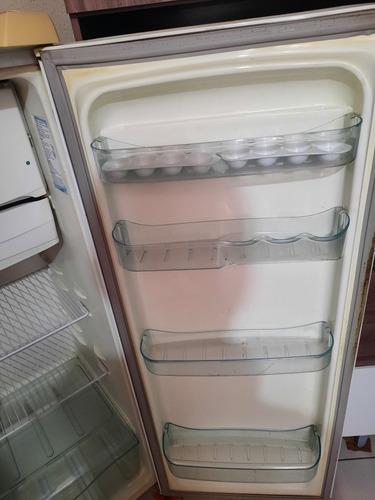 geladeira eletrolux 280 litros nota fiscal manual