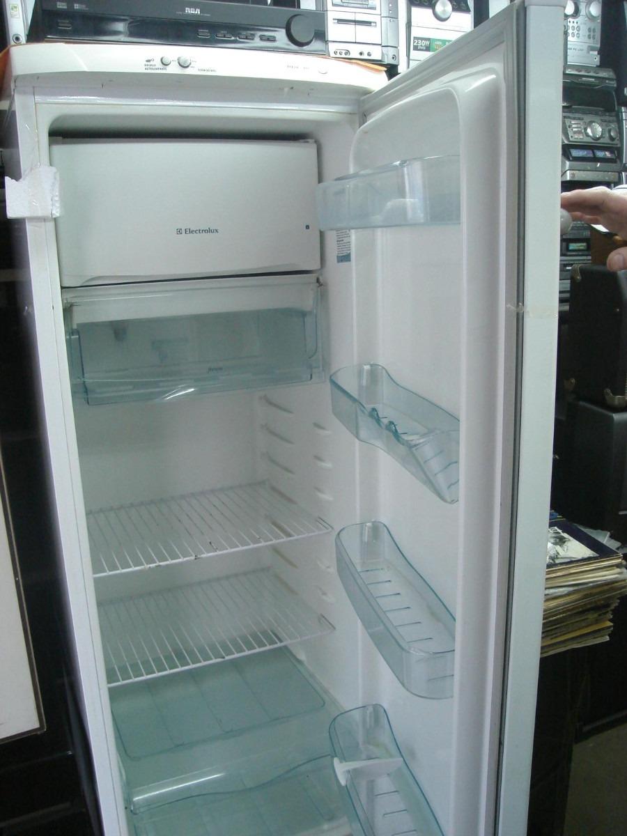 Geladeira eletrolux rde 30 super degelo autolimpante for F rde küchen
