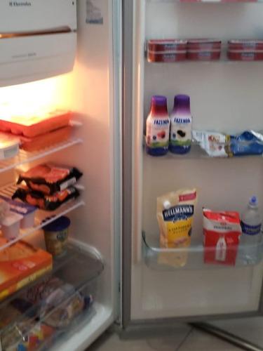 geladeira eletrolux semi nova