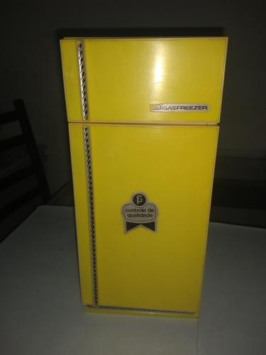 geladeira elka. rara