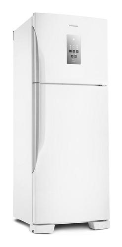 Geladeira/refrigerador 483 Litros 2 Portas Branco - Panasonic - 220v - Nr-bt55pv2wb