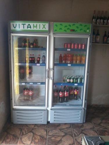geladeira perfeita otimo estado