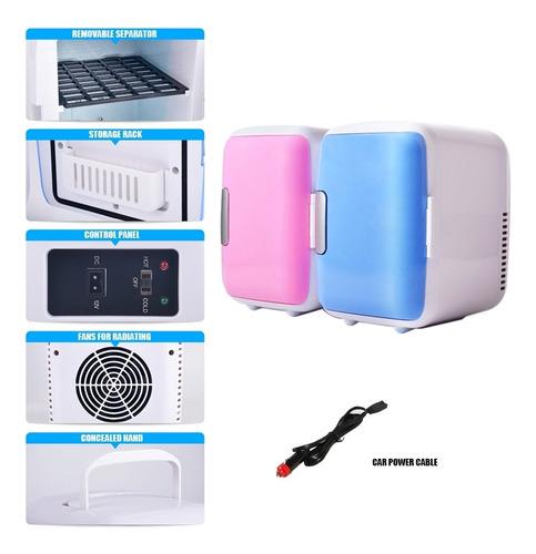 geladeira portatil 12v retro awuece resfria profissional