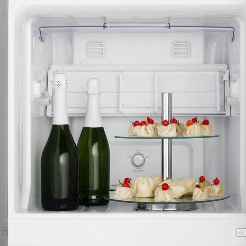 f27221172 Geladeira refrigerador Frost Free 2 Portas Branco 382 Litros - R ...