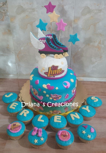 gelatinas gelatinas tortas cupcakes