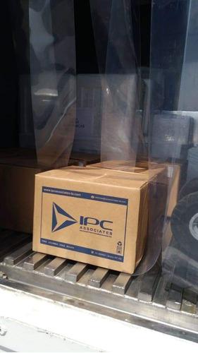 geles refrigerantes ipc pack alimentos medicamentos leche