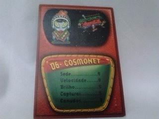 gelocosmicos cards - cosmonet