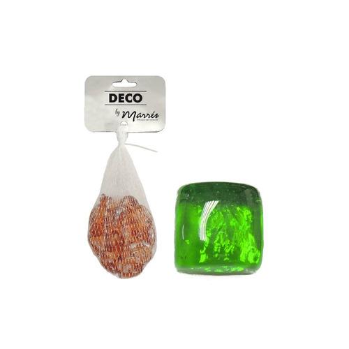 gemas cuadro coral marres 39-0200 v -verde
