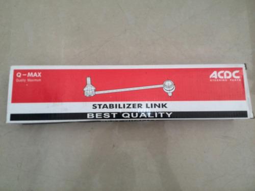 gemelo barra estabilizadora trasera optra 96561754 acdc