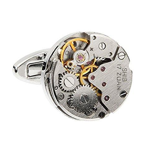 Gemelos Movimiento Mecanismo Reloj Reloj Steampunk Steampunk Mecanismo Gemelos Reloj Movimiento Gemelos Steampunk nPXN0O8wk