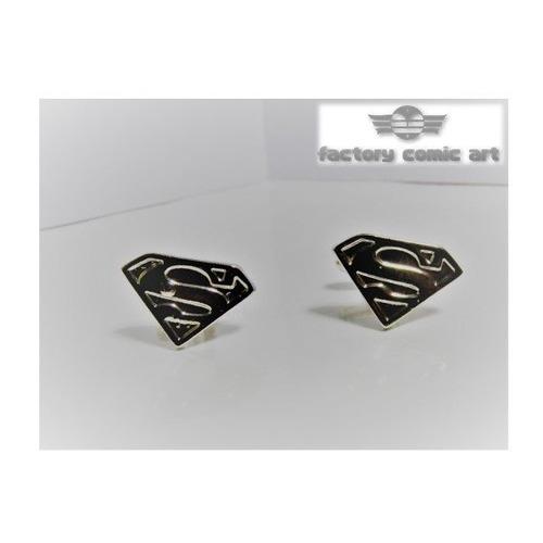 gemelos superman tipo plata marvel avengers coleccionable