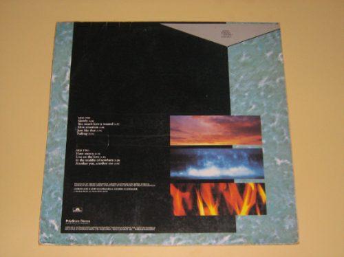 gemini - 1986 - lp vinil