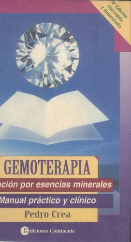 gemoterápia.-crea pedro