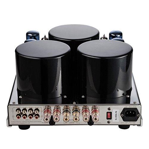 gemtune mc-13s push-pull amplificador de tubo estéreo...