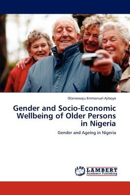 gender and socio-economic wellbeing of older pe envío gratis