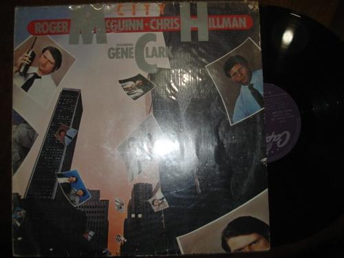 gene clark lp (roger mc guinn-chris hillman)dialogomusical