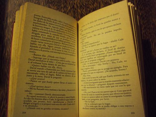 gene thompson lupe novela terror
