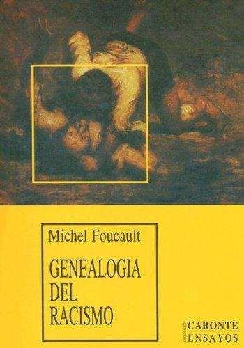 genealogia del racismo michel foucault