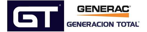 generac 5,6 kva kit y service mantenimiento