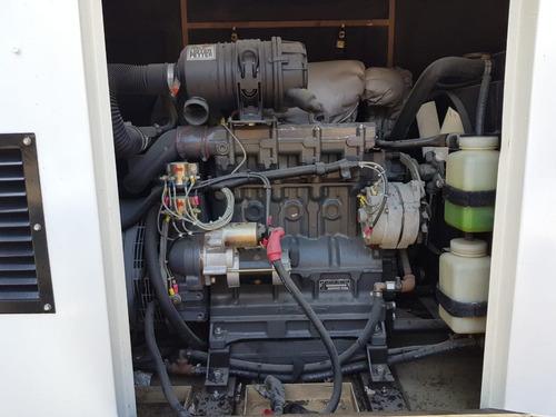 generado planta de luz marathon 20 kw diesel nacional