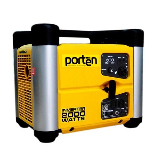 generador 1600w marca porten modelo pgi2000