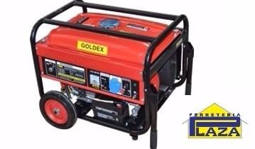 generador 2.2kw. jlep2500es c7cargador batería goldex