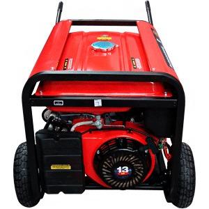 generador 5500 watts y soldadora 200 amps tlmk050 solda 7018