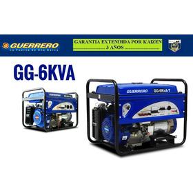 Generador 6 Kva La Plata 2020
