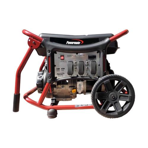 generador 6750 watts moreci  powermate