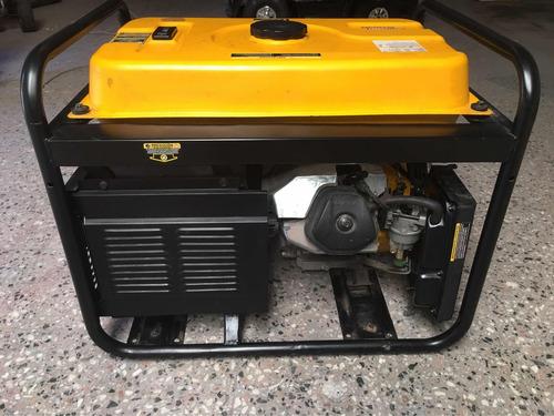 generador 7500 gamma