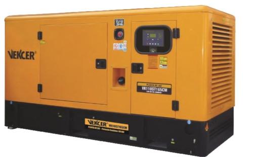 generador 80 kw uso rudo 125 hp