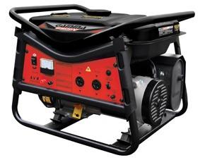 generador a nafta gamma ge3464 2,8kw 4 tiempos 7hp