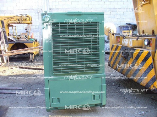 generador allischalmers 3500