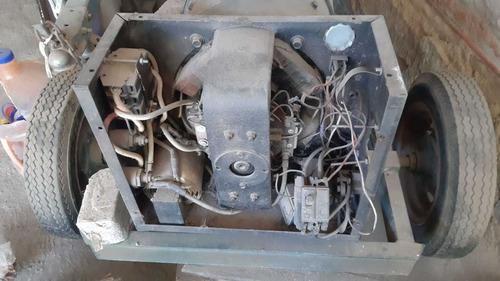 generador americano
