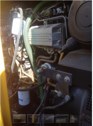 generador atlas copco 75 kw