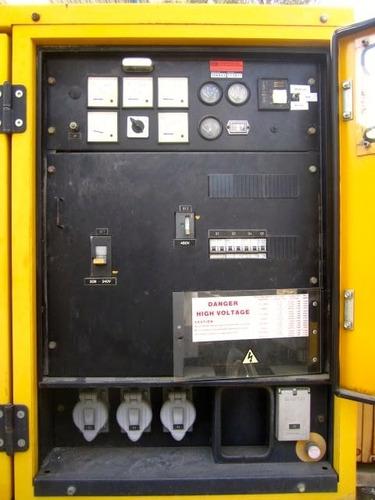 generador atlas copco silencioso 138 kw renta/venta remolque