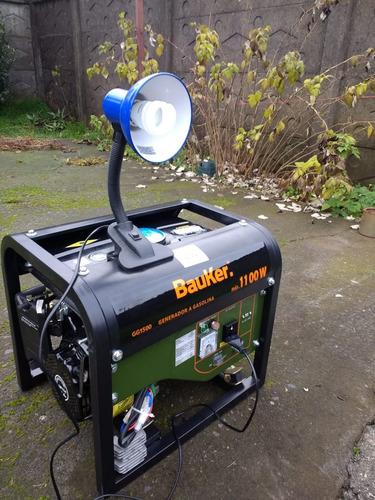 generador bauker