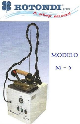 generador, caldera de vapor industrial con plancha de mano