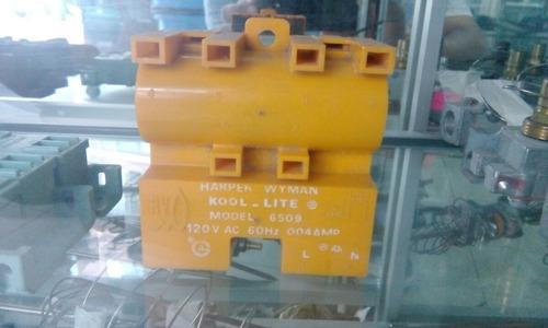 generador de chispa de cocinas en general -