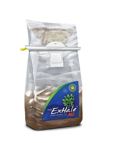 generador de co2 exhale 365 hidroponia growshop
