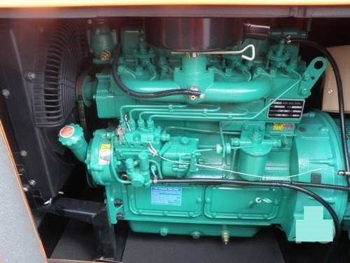 generador de electricidad 30 kw 45 kva 127/220 v nuevo