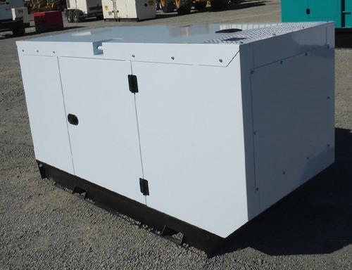 generador de electricidad aska 33 kw /220/440 v nueva