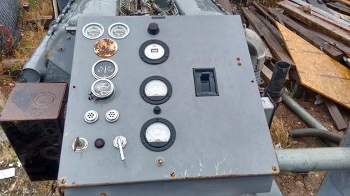 generador de electricidad de 100 kw,con motor deutz 8 cil ex