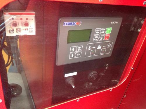 generador de electricidad ese 30 yw-b