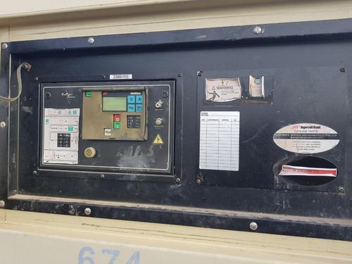generador de electricidad ingersoll rand 405 kva diesel