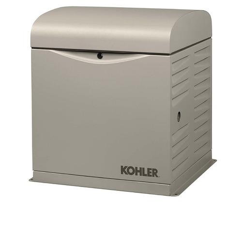 generador de energía kohler | grupo electrógeno insonoro