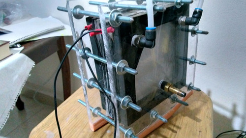 generador de hidrógeno, ahorrador de gasolina