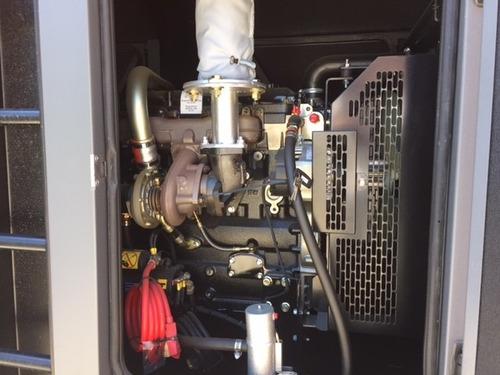 generador de luz nuevo 100 kw 2016 diesel garantizado 0 hrs