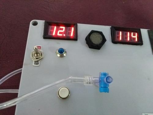 generador de ozono grado medico